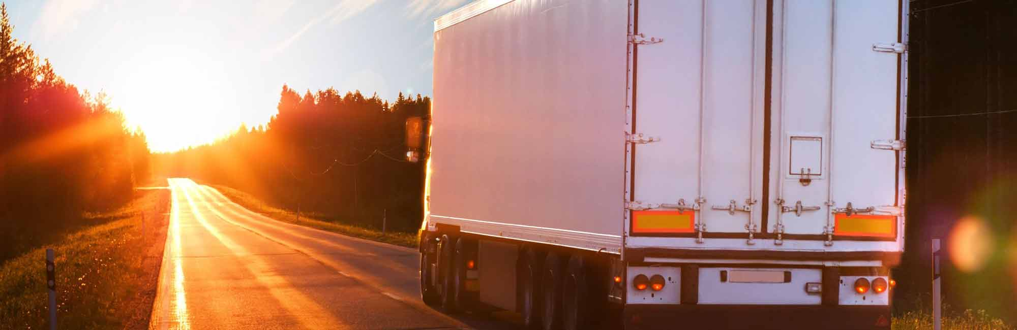 Comfortabel rijden - Truckinterieur De Regt | Vrachtwagenbekleding