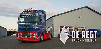 Jouw vrachtwagen bekleed in korte tijd! Comfortabele en slimme interieur inbouw Truckinterieur De Regt |  Vrachtwagenbekleding voor Scania, Volvo en DAF | Stadskanaal