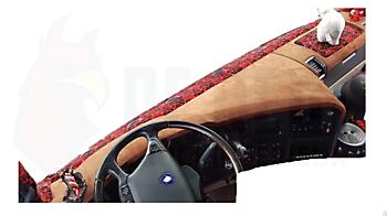 Dashboardplaat Scania Truckinterieur De Regt